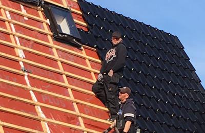Dachdeckereifachbetrieb - Steinbach Hamburg Billstedt