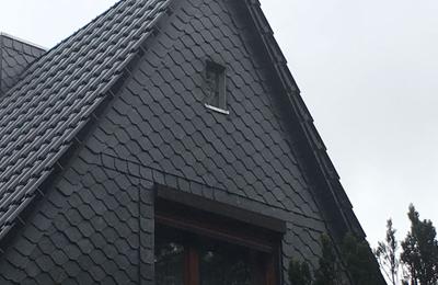 Dachdeckereifachbetrieb - Steinbach Hamburg